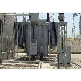 2018 |  Installation of POWER MANAGEMENT SYSTEM and HARMONICS FILTER at Mehmood Group