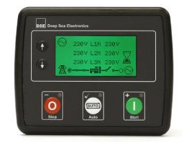 DSE4520 MKII